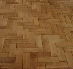 The Beauty of Parquet floors