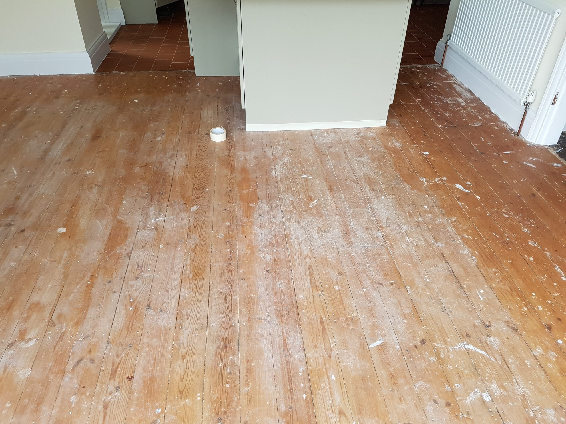 Domestic Floor Gallery