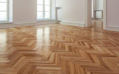 The Benefits of using wooden floor