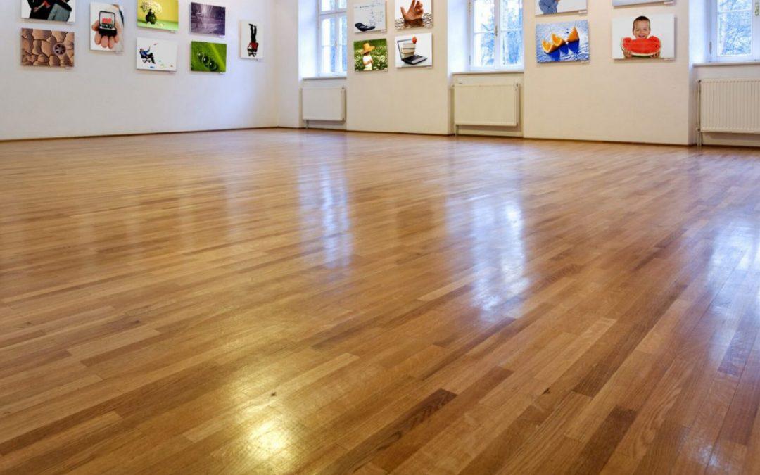 Why Use Williams Floor Restoration?