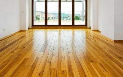 Tips on cleaning your wooden floors